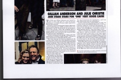 Review of We are One at the Apollo in 'Hello!