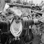 Kalash Dancing